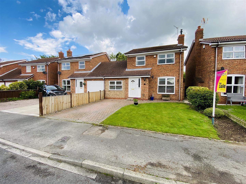 Villa Close, Hemingbrough, Selby